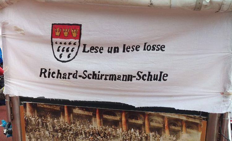 Kölner Leselauf