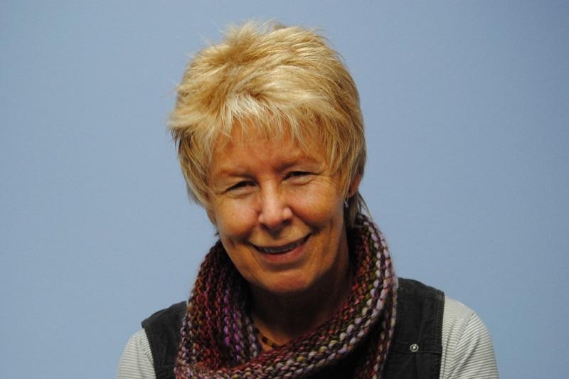 Hildegard Langen