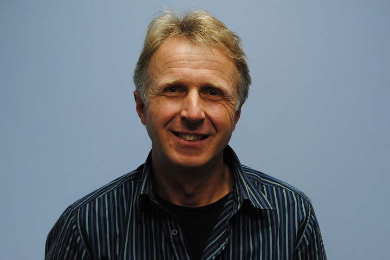 Jörg Schütt